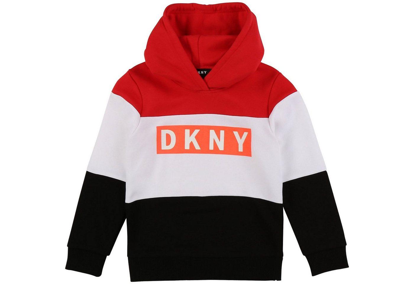 dkny -  Kapuzenpullover für Jungen