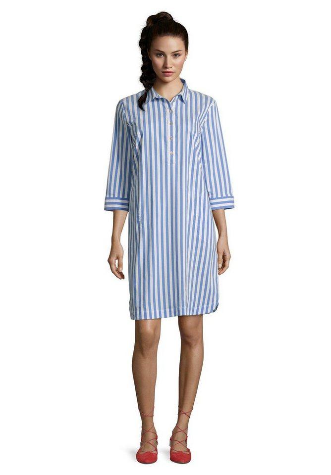 betty barclay -  Blusenkleid mit Kragen