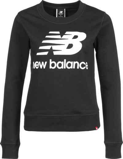 New Balance Sweatshirt »Essentials Crew Fleece«