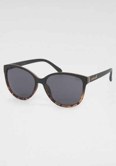 catwalk Eyewear Sonnenbrille Leichte Oversize-Form, Vollrand
