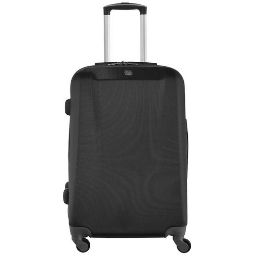 Wenger Swiss Gear Hardside Basic 4-Rollen Kabinentrolley 50 cm