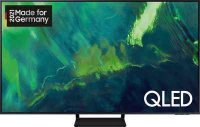 Samsung GQ85Q70AAT QLED-Fernseher (214 cm/85 Zoll, 4K Ultra HD, Smart-TV)
