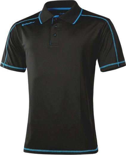 ALBATROS Poloshirt »CLIMA«, komfortabler Polyester Jersey mit 98% UV Schutz (UPF 40+)