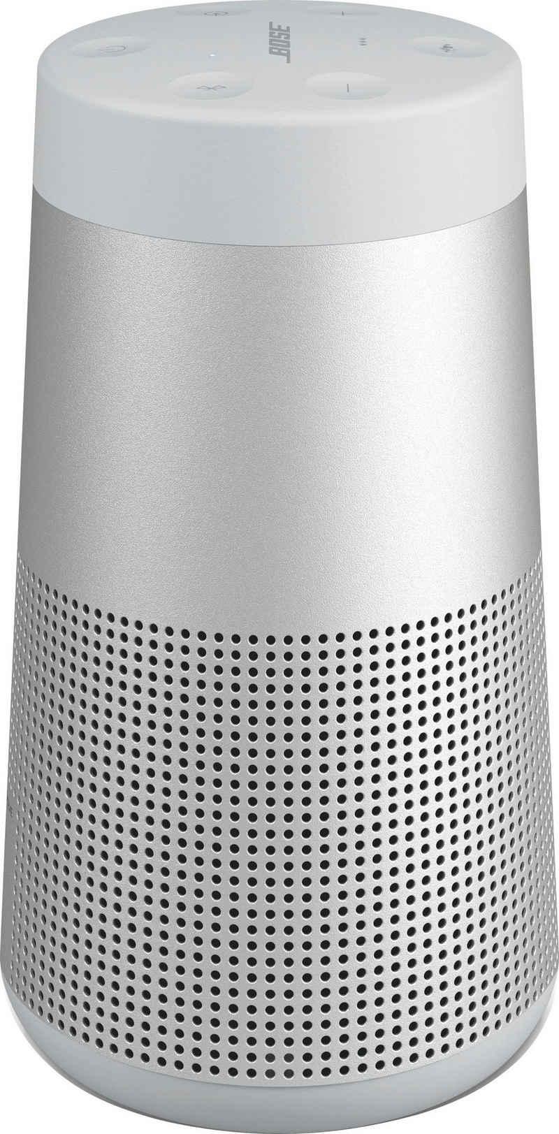 Bose SoundLink Revolve II Stereo Bluetooth-Lautsprecher (Bluetooth)