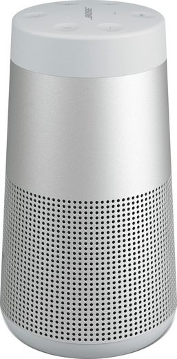 Bose SoundLink Revolve II Stereo Bluetooth-Lautsprecher (Bluetooth)