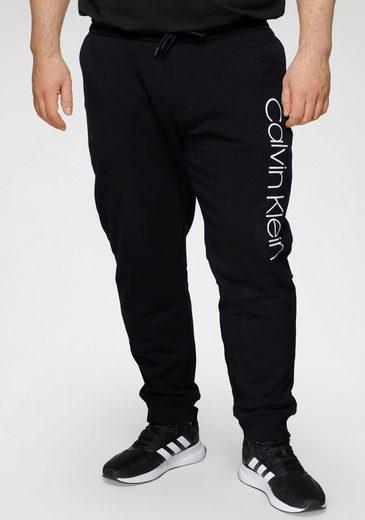 Calvin Klein Big&Tall Sweathose »BT-LOGO SWEATPANTS«