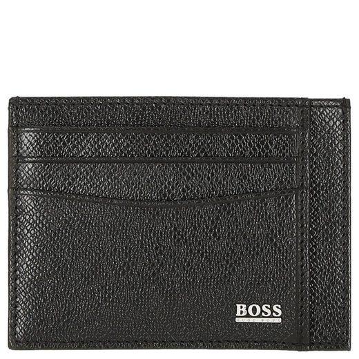 Boss Geldbörse »Signature S Kartenetui RFID 11.5 cm«