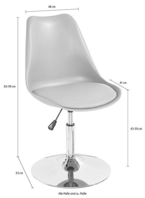 Stühle und Bänke - Esszimmerstuhl »Seaford« (2 Stück)  - Onlineshop OTTO