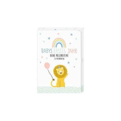 Coppenrath Lernspielzeug »Fotokarten-Box - Meine kleine Welt - Babys erstes«