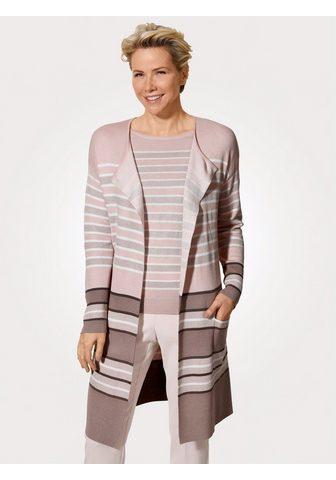 Mona Ilgas megztinis in harmonischem Ringel...