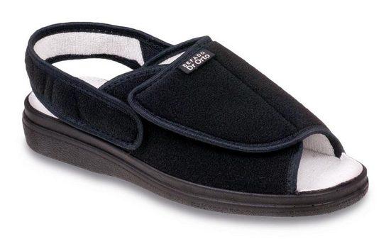 Dr. Orto »Medizinische Sandalen für Damen« Spezialschuh Gesundheitsschuhe, Präventivschuhe, Diabetikerschuhe, Verbandschuhe