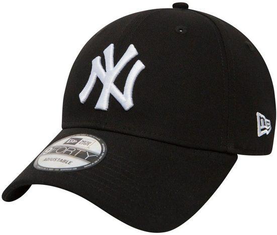 New Era Baseball Cap »LEAGUE ESSENTIAL 9FORTY LEAGUE«