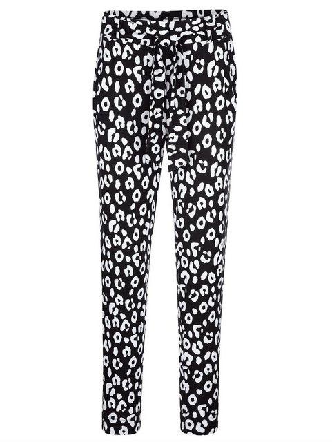 Hosen - Alba Moda Strandhose in Schlupfform ›  - Onlineshop OTTO