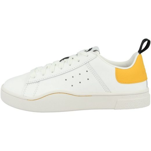 Diesel »S Clever Low« Sneaker, Luftlöcher an der Seite für Atmungsaktivität online kaufen   OTTO