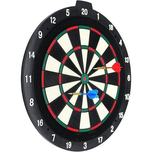 Best Sporting Dartscheibe »Dartboard Safety 46 cm«