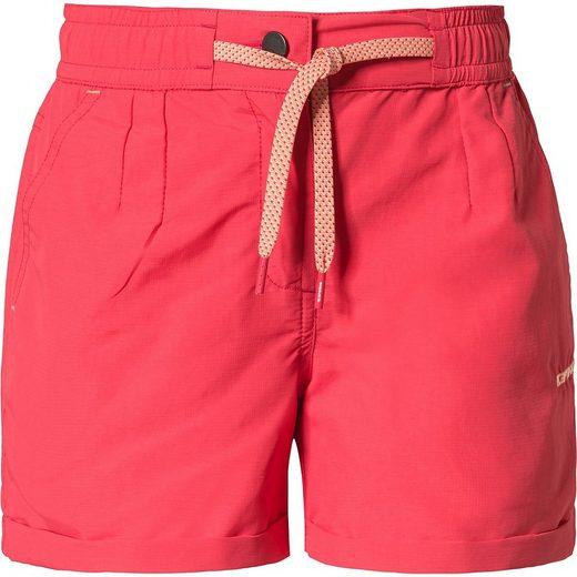 Icepeak Shorts »Shorts LANETT für Mädchen«