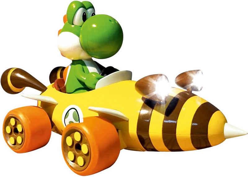 Carrera® RC-Auto »Mario Kart - Bumble V Yoshi«