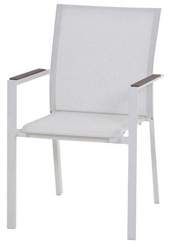 Siena Garden Viena ant kito sustatomos kėdės »Selin...