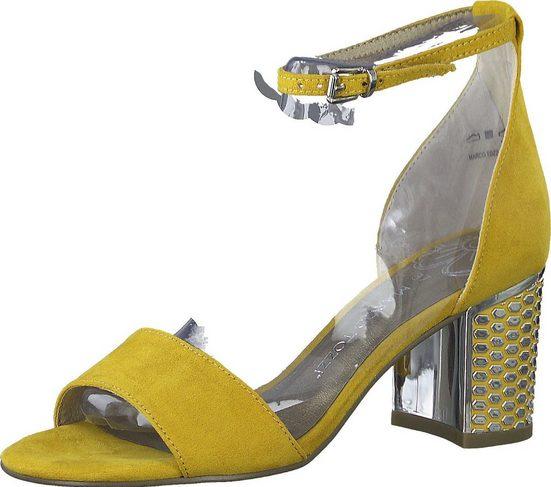 MARCO TOZZI »Klassische Sandaletten« Sandalette