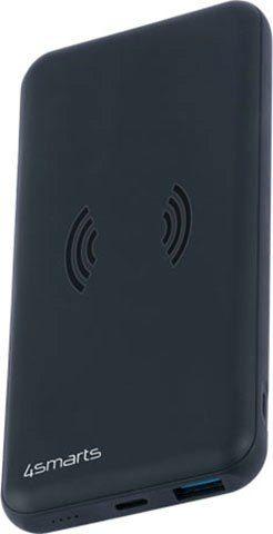 4smarts »Induktive Powerbank VoltHub Wireless ...