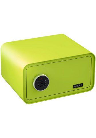 BASI Tresor »mySafe 430« su Zahlencode Inne...
