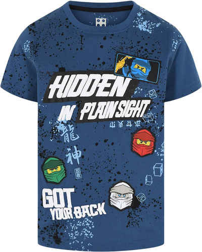 LEGO® T-Shirt (1-tlg)