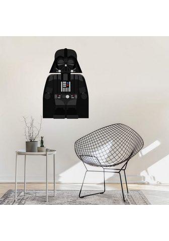 Wall-Art Wandtattoo »Spielfigur Darth Vader Sta...
