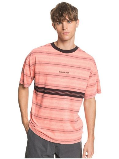 Quiksilver T-Shirt »Back On«