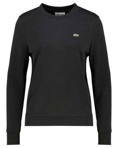 Lacoste T-Shirt »Damen Langarmshirt«