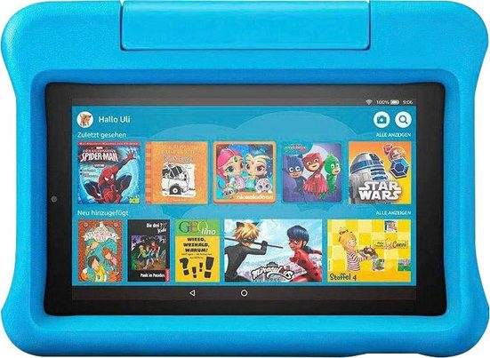 "Fire 7 Kids Edition Tablet (7"", 16 GB)"