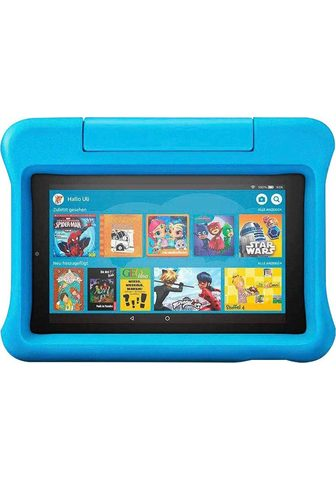 Fire 7 Kids Edition Tablet (7