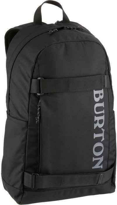 Burton Laptoprucksack »Emphasis 2.0, True Black«