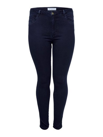 Only Skinny-fit-Jeans »AUGUSTA« Jeanshose mit Stretch