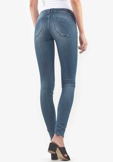 Le Temps Des Cerises Slim-fit-Jeans »PULP« mit maximalem Shaping-Effekt