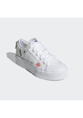 adidas Originals »NIZZA PLATFORM« Sneaker
