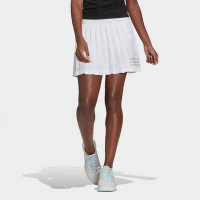 adidas Performance Minirock »Club Tennis Faltenrock«