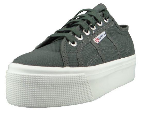 Superga »S9111LW-2790 XBX grey urban« Sneaker