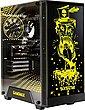 Hyrican »Rockstar SET02067« Gaming-PC-Komplettsystem (23,8 Zoll, AMD Ryzen 3, 16 GB RAM, 960 GB SSD, 2-tlg), Bild 6