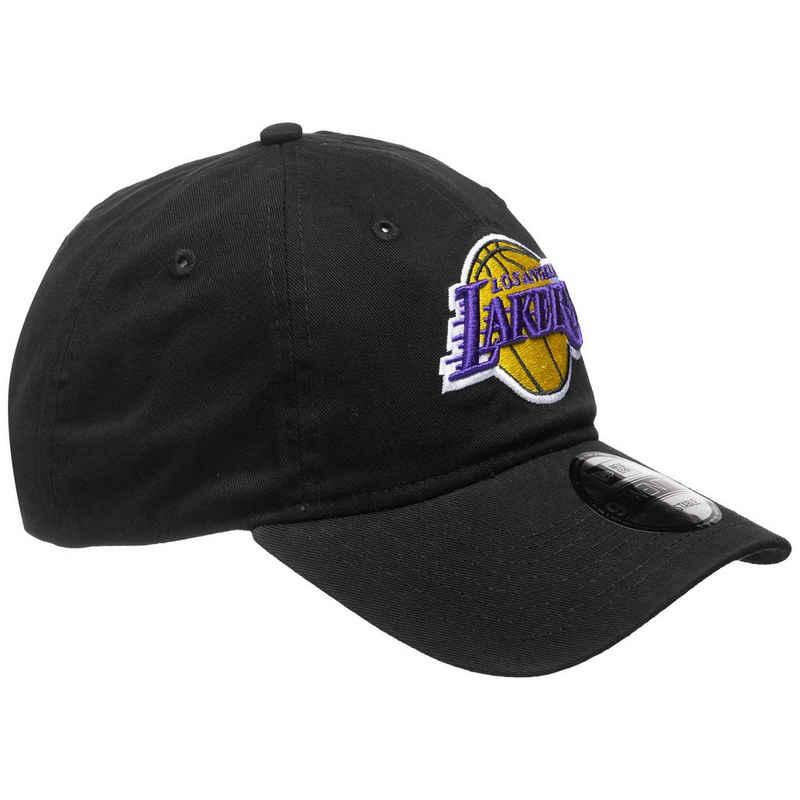 New Era Snapback Cap »9Twenty Nba Los Angeles Lakers Black«