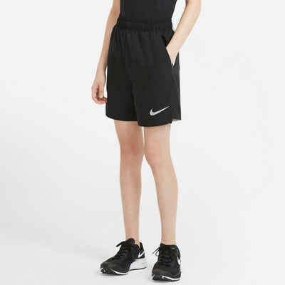 Nike Funktionsshorts »B Nk 6 Inch Woven Short«