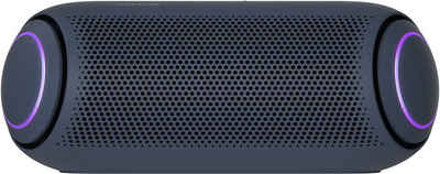 LG XBOOM Go PL5 Stereo Bluetooth-Lautsprecher (Bluetooth, Multipoint-Anbindung)