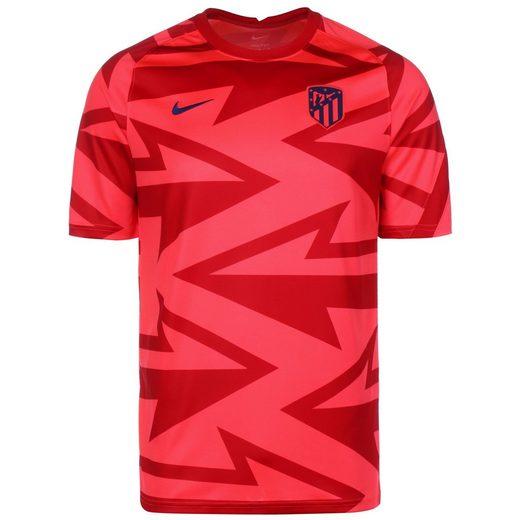Nike Trainingsshirt »Atletico Madrid Pre-Match«