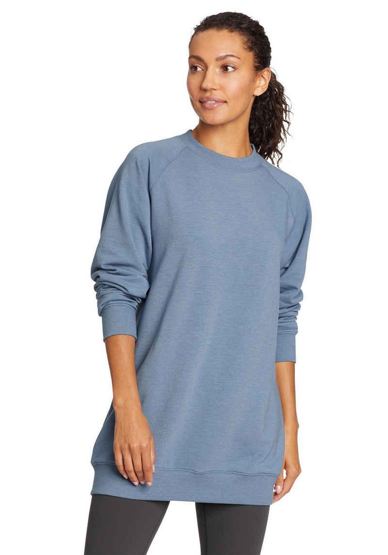 Eddie Bauer Sweatshirt Motion Cozy Camp Sweatshirt