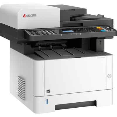 KYOCERA ECOSYS M2735DW, USB/LAN/WLAN, Scan, Kopie, Fax Multifunktionsdrucker