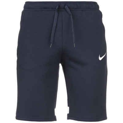 Nike Trainingsshorts »Strike 21 Fleece«