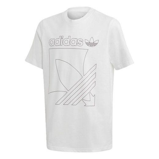 adidas Originals T-Shirt »Badges T-Shirt«