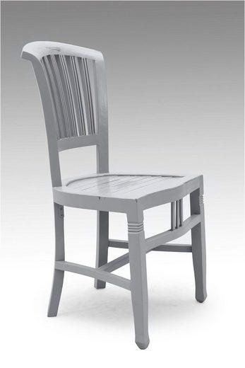 SIT Stuhl »Spa«, Shabby Chic, Vintage