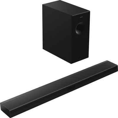 Panasonic SC-HTB600 Soundbar 2.1 2.1 Soundsystem (Bluetooth, 360 W)