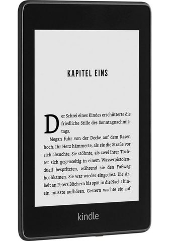 Kindle Paperwhite be Spezialangebot E-Book (6...