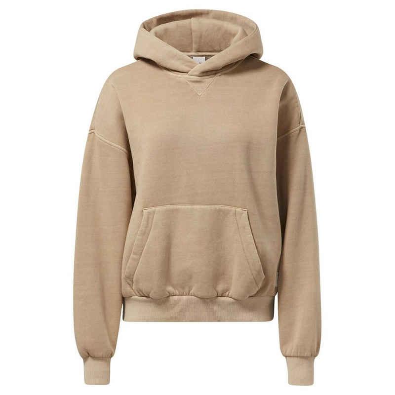 Reebok Classic Sweatshirt »Reebok Classics Natural Dye Fleece Hoodie«